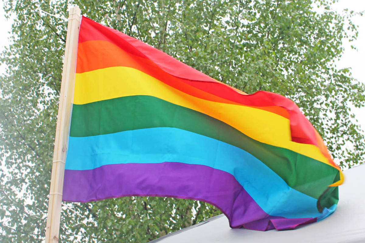 Local pride fest to be celebrated with social media and at-home decorating