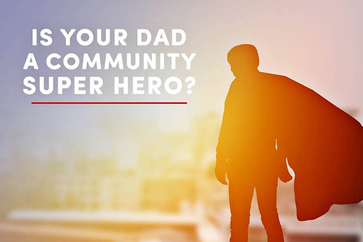 Match Eatery & Public House has launched the Community Super Hero contest. (Match photo)