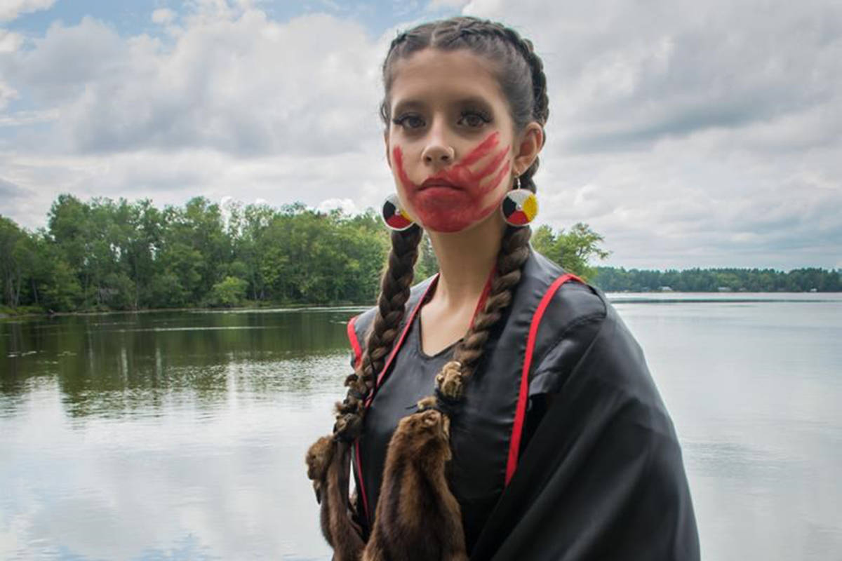 National Indigenous Peoples Day goes virtual amid pandemic restrictions