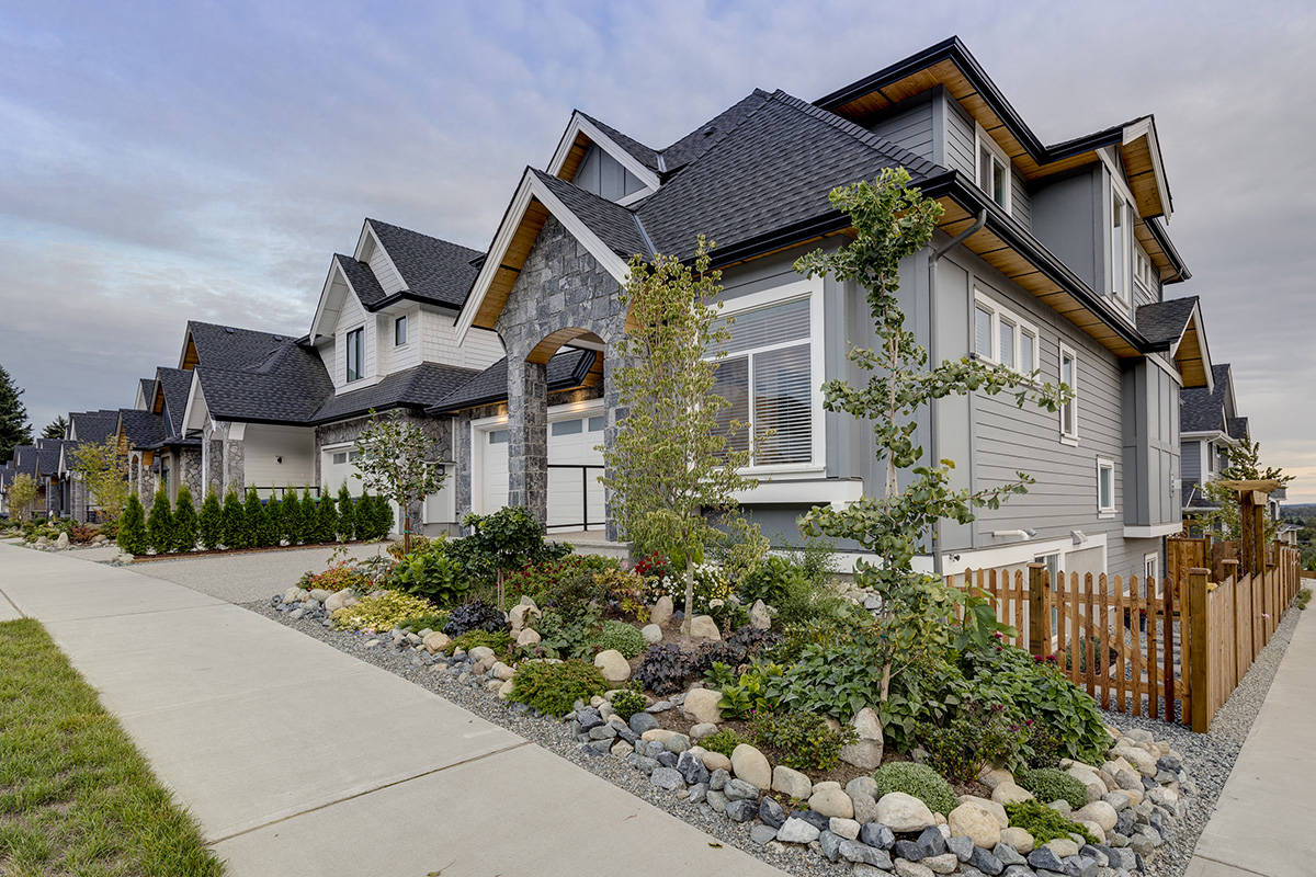 More than 30 winners take home Homebuilders Association Vancouver awards