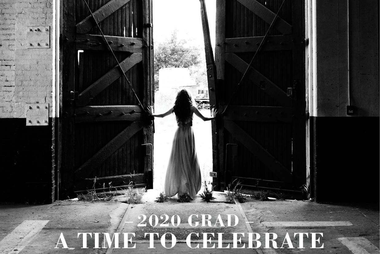 Victoria's 2020 Graduates - A Time to Celebrate