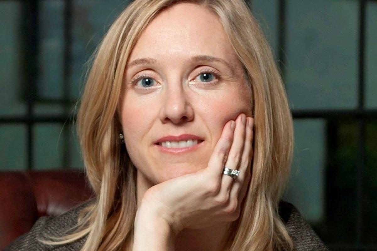Surrey Councillor Allison Patton. (File photo)