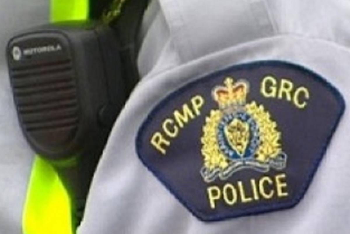 Surrey RCMP announced June 25 that two people are now facing charges in connection with the April 25 recovery of stolen cheques in Cloverdale. (File photo)