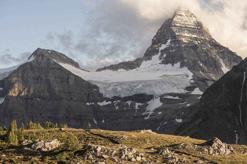 Mount Assiniboine Provincial Park is one of seven UNESCO-designated parks in the Kootenay region. Kari Medig photo.