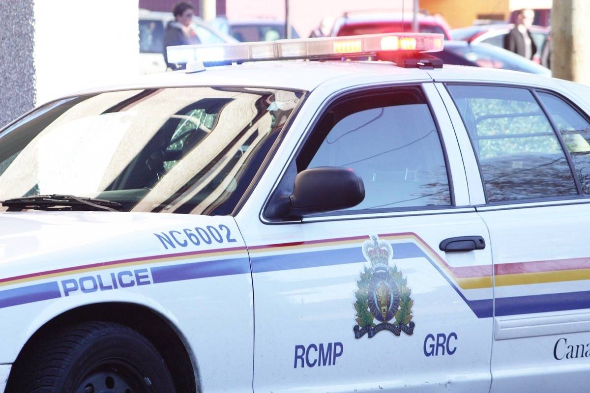 Man dead after dog attack in Kamloops: RCMP