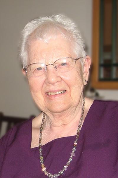 Mildred  L. McDonald