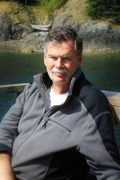 Michael James Grant