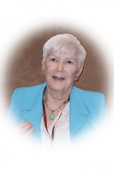 Margaret Kathleen 'Kae' Burns