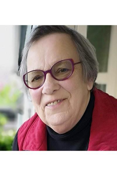 Margaret Ann Edwards (nee Jones)