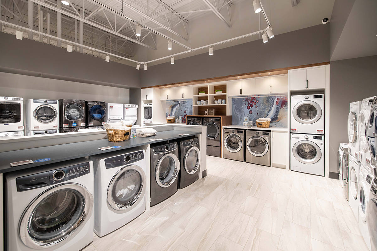 Trail Appliances' highly trained product experts constantly update their product knowledge so they can recommend the perfect appliance for your home and budget.