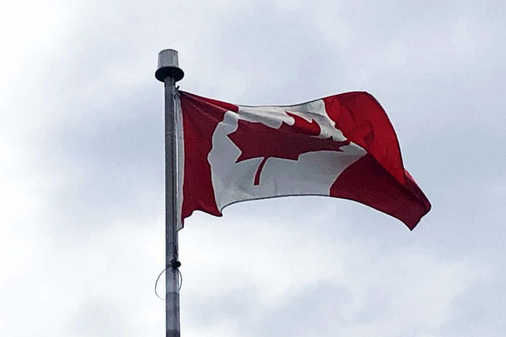 Canada's 153rd birthday is on July 1. How much do you know about our country? (John Arendt - Summerland Review)