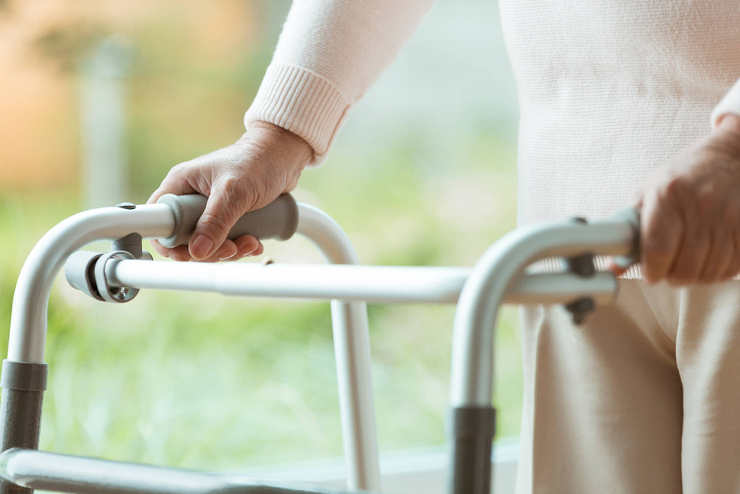 Forty-two per cent of those aged 70 and older living in private dwellings reported having one or more disabilities—double the rate for those aged 15 to 69. (Black Press Media file photo)