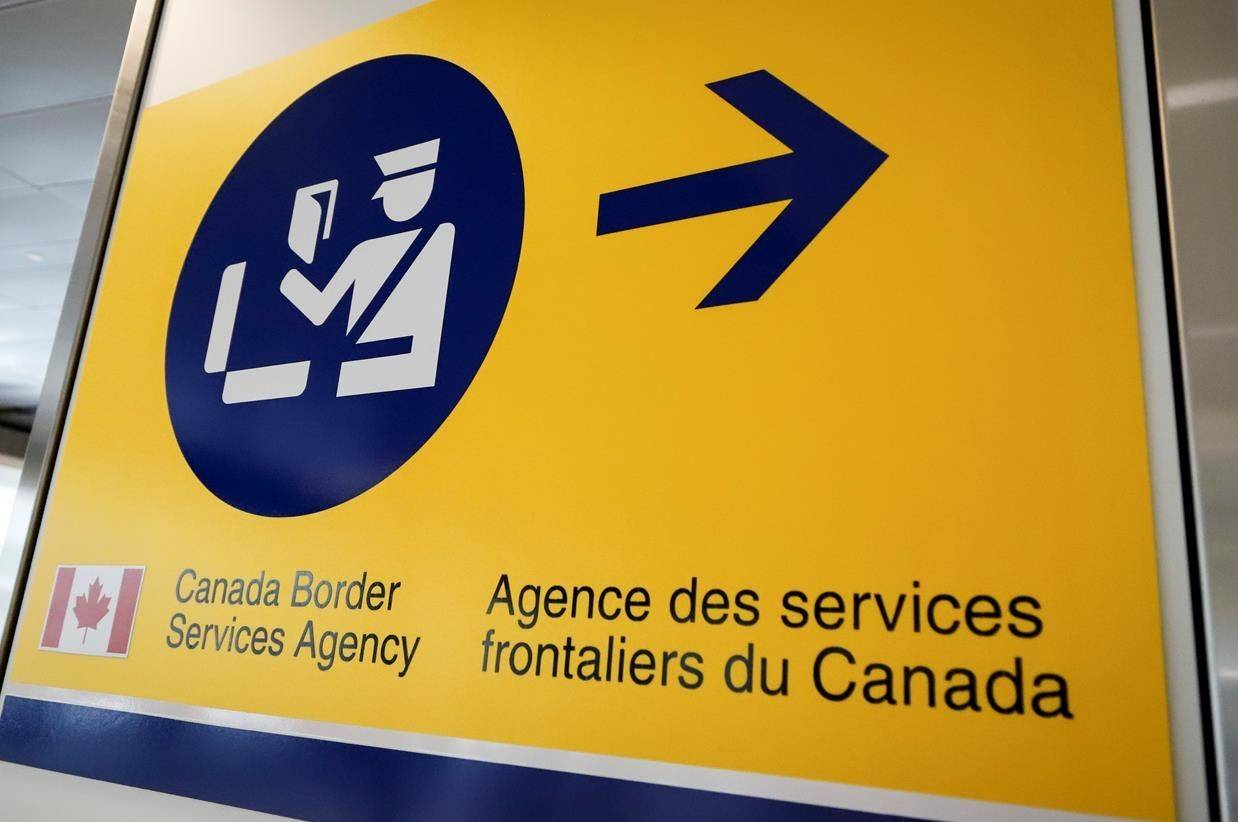 Border agency failing to promptly remove many people from Canada, auditor says