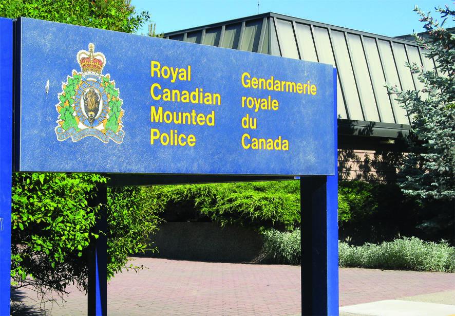 A former Vernon RCMP constable was ordered to forfeit 20 days' pay after the review board released its decision on the nearly decade-old accusations of sexual harassment on Jan. 29, 2020. (File)