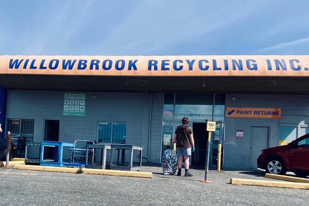 Willowbrook Recycling owner 'losing sleep' over increase in abusive customer behaviour
