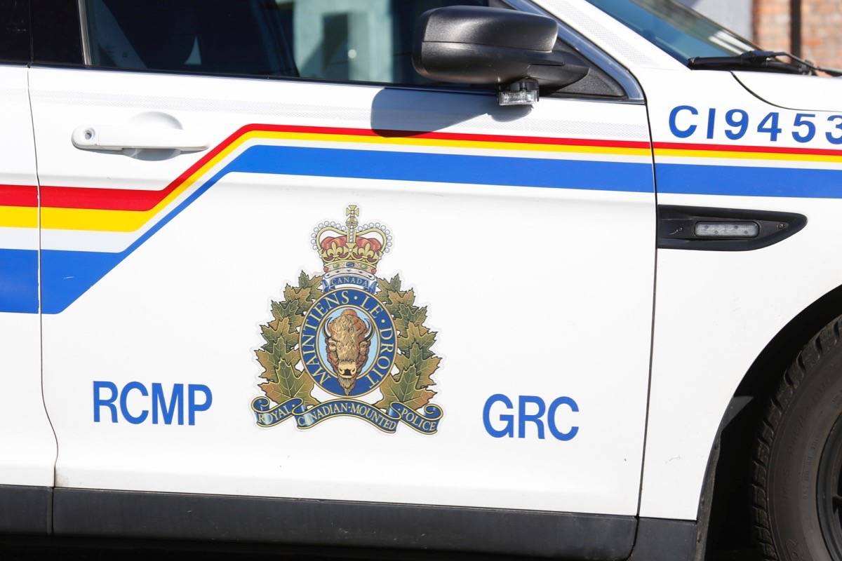 """Surrey RCMP is looking for a """"Good Samaritan"""" who called 911 after coming to help a """"critically injured cyclist, who later died. (Photo: Adam Kveton)"""