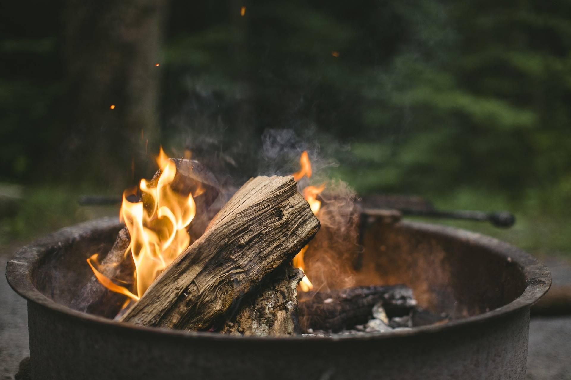Campfire (Pixabay)