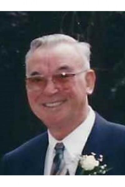 Egon Pedersen