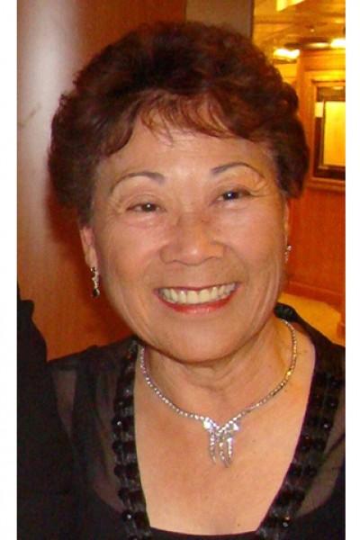 Margaret Etsuko Trickett