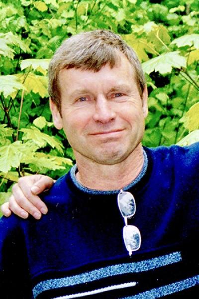 Paul Roy Hendershot