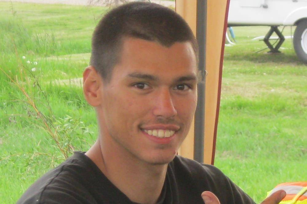 James Butters, who was also known as James Hayward, is seen in an undated handout photo. Butters was fatally shot by police who responded to reports of a man making threats in July 2015. The British Columbia government says it has implemented all seven recommendations made by a coroner's jury at the inquest into the killing of a man by police in Port Hardy five years ago. THE CANADIAN PRESS/HO-Nora Hayward