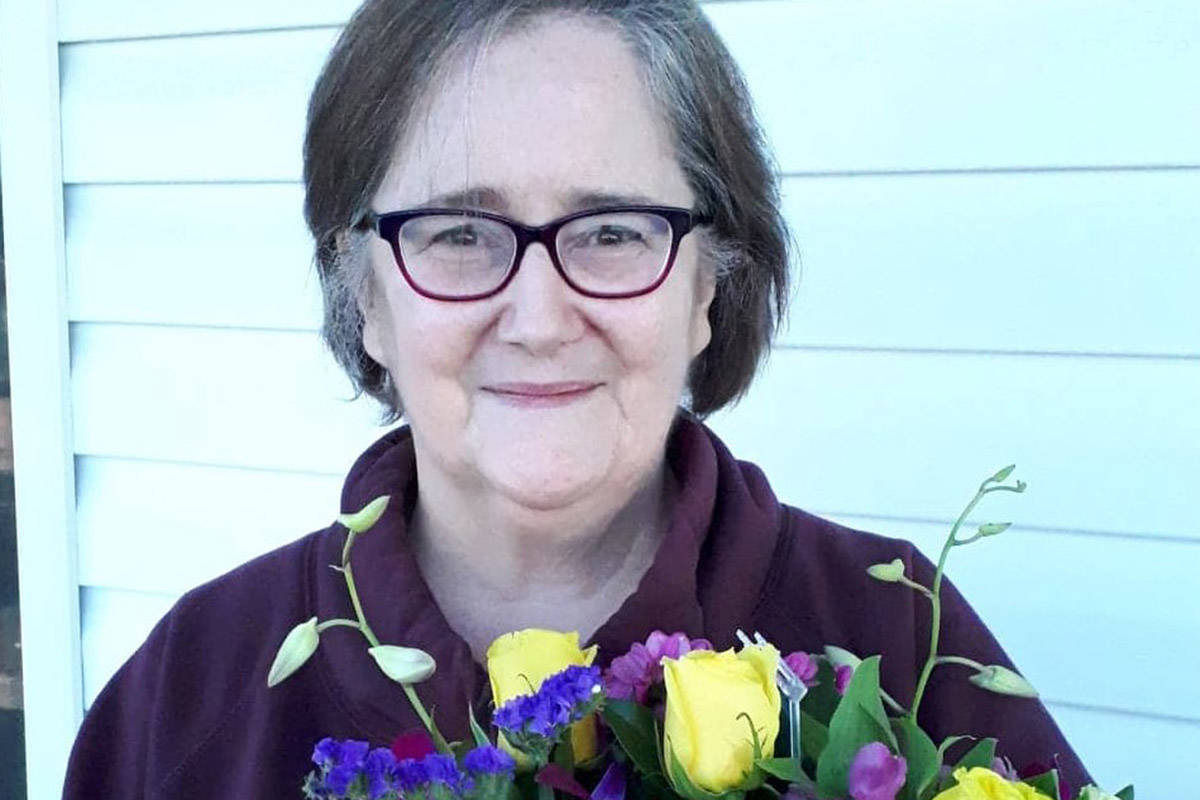 A new bursary has been started for North Island College culinary students in honour of Ruth 'Rootitoot' McCusker. The Campbell River woman passed away earlier this year, but was known to tens of thousands online as an Instant Pot expert. Photo provided