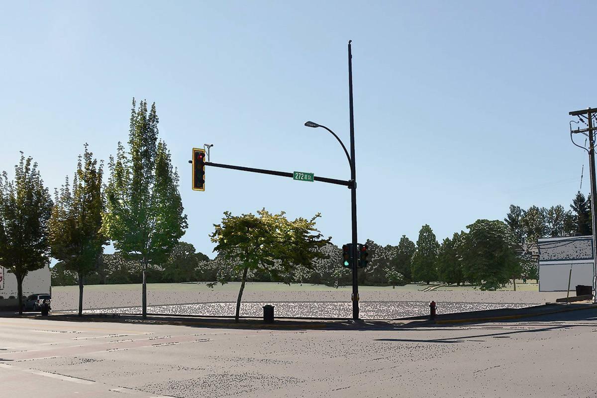 'Help council decide' interim use for Alder Inn site after demolition: Township