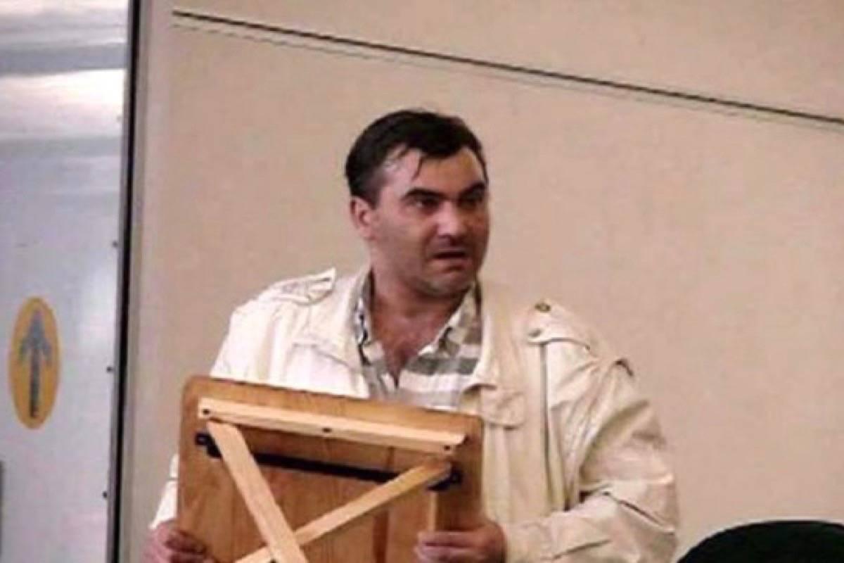 Outside agency to probe claims against senior B.C. Mounties in Dziekanski case