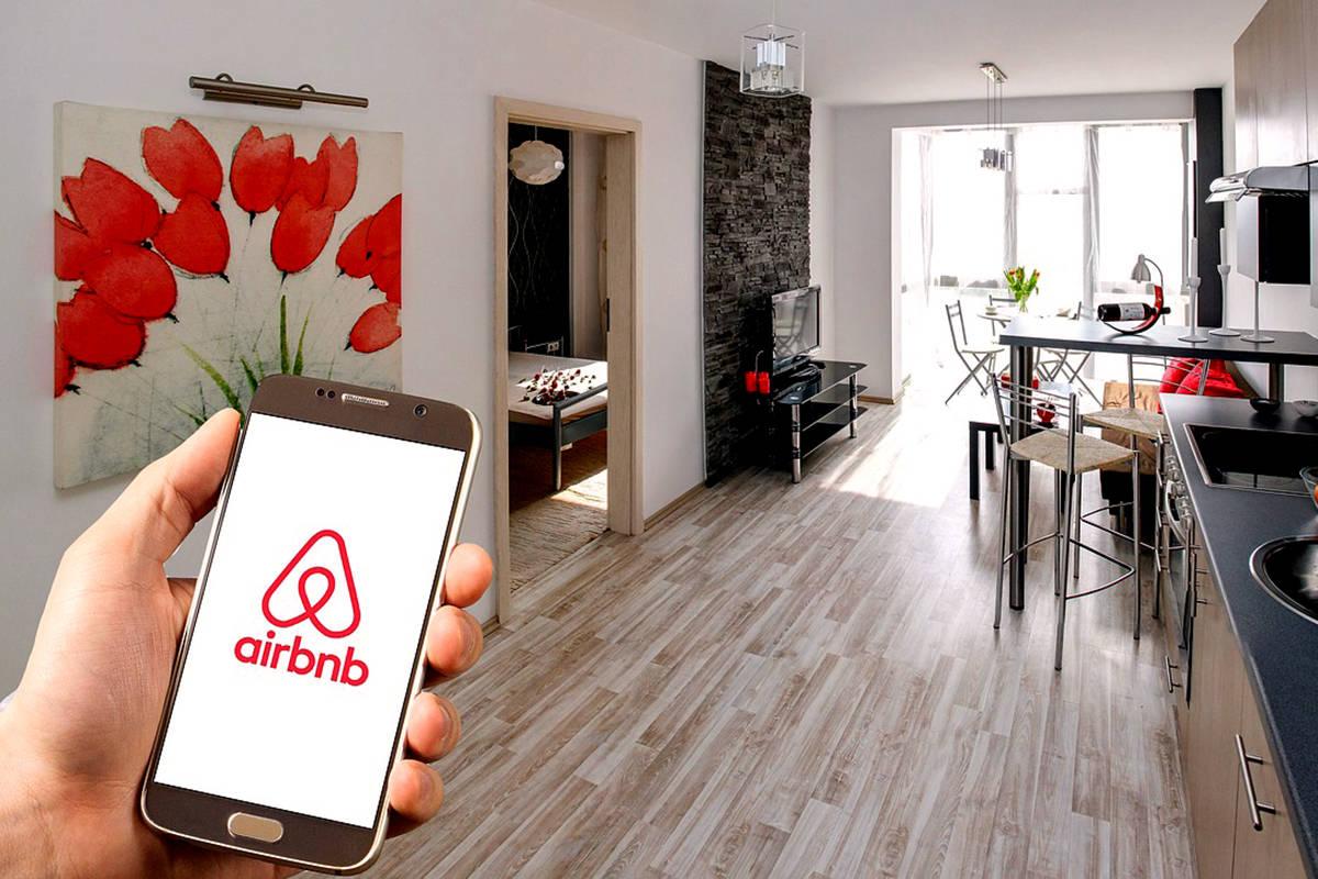 Airbnb. (Pixabay)
