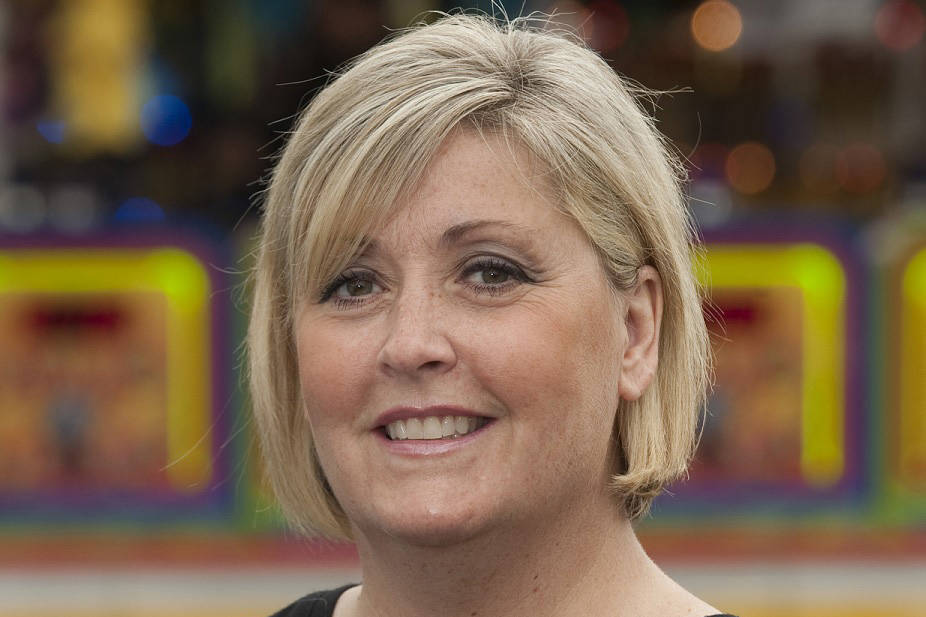 Shelly Frost is the President and CEO of the PNE (Laura Balance Media Group)