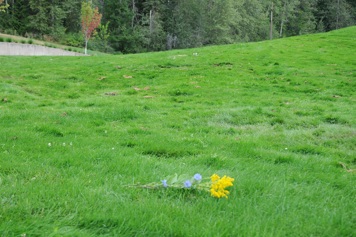 'He needs to be home': B.C. man buried in an unmarked grave without his family's consent