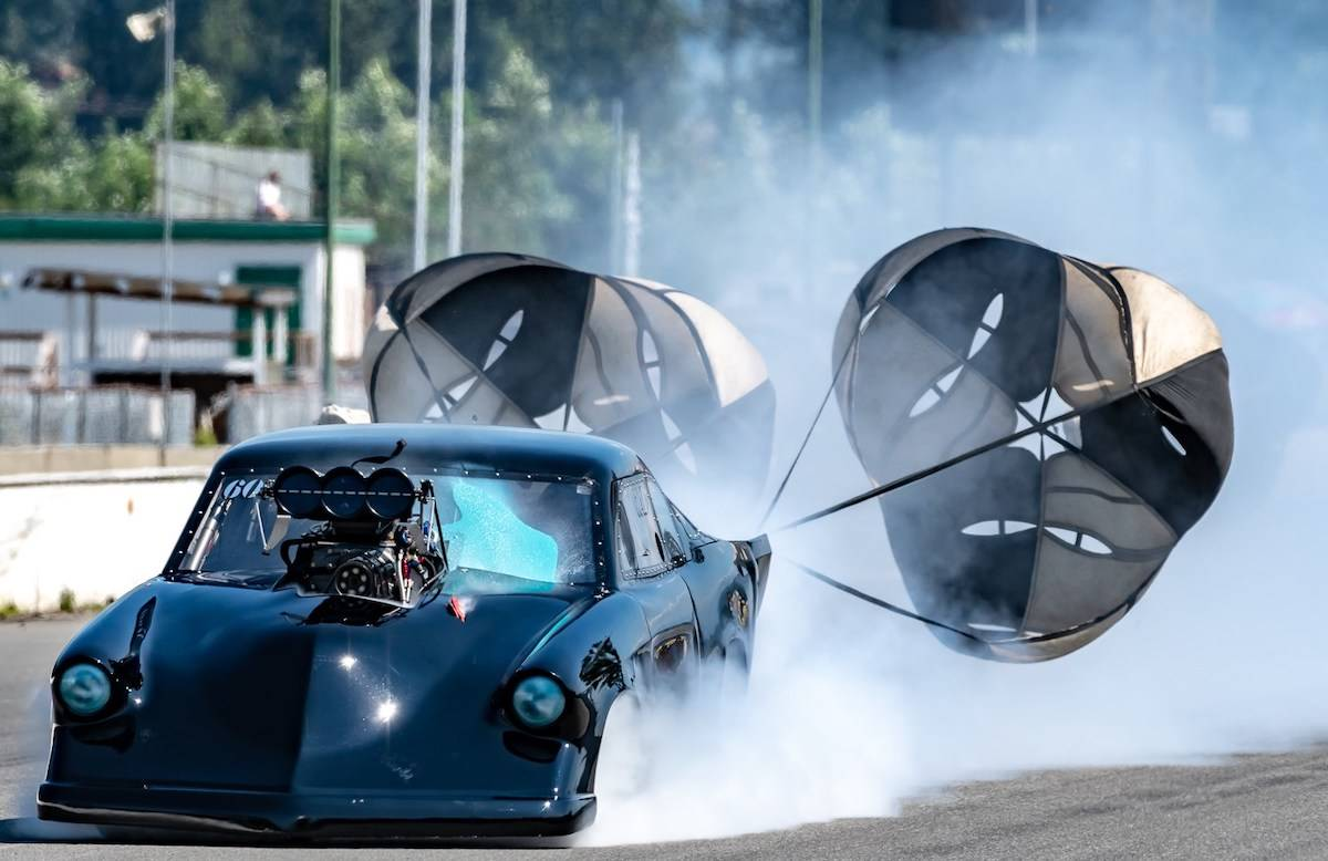 The Mission Raceway Park has cancelled the remainder of their 2020 events, citing new public health restrictions on large gatherings. (Les Puchala/ Amateur Photography Entry)
