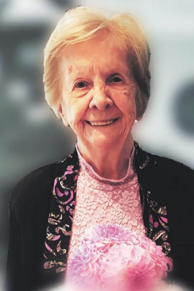Margaret Kulchyski