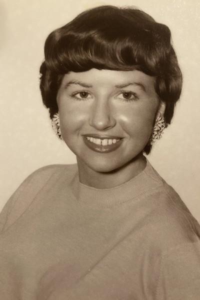Kathleen Faye Ward (Cheveldaeff)