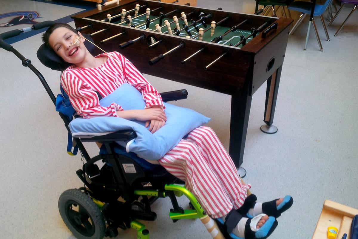 New facility brings sunshine and healing to BC kids