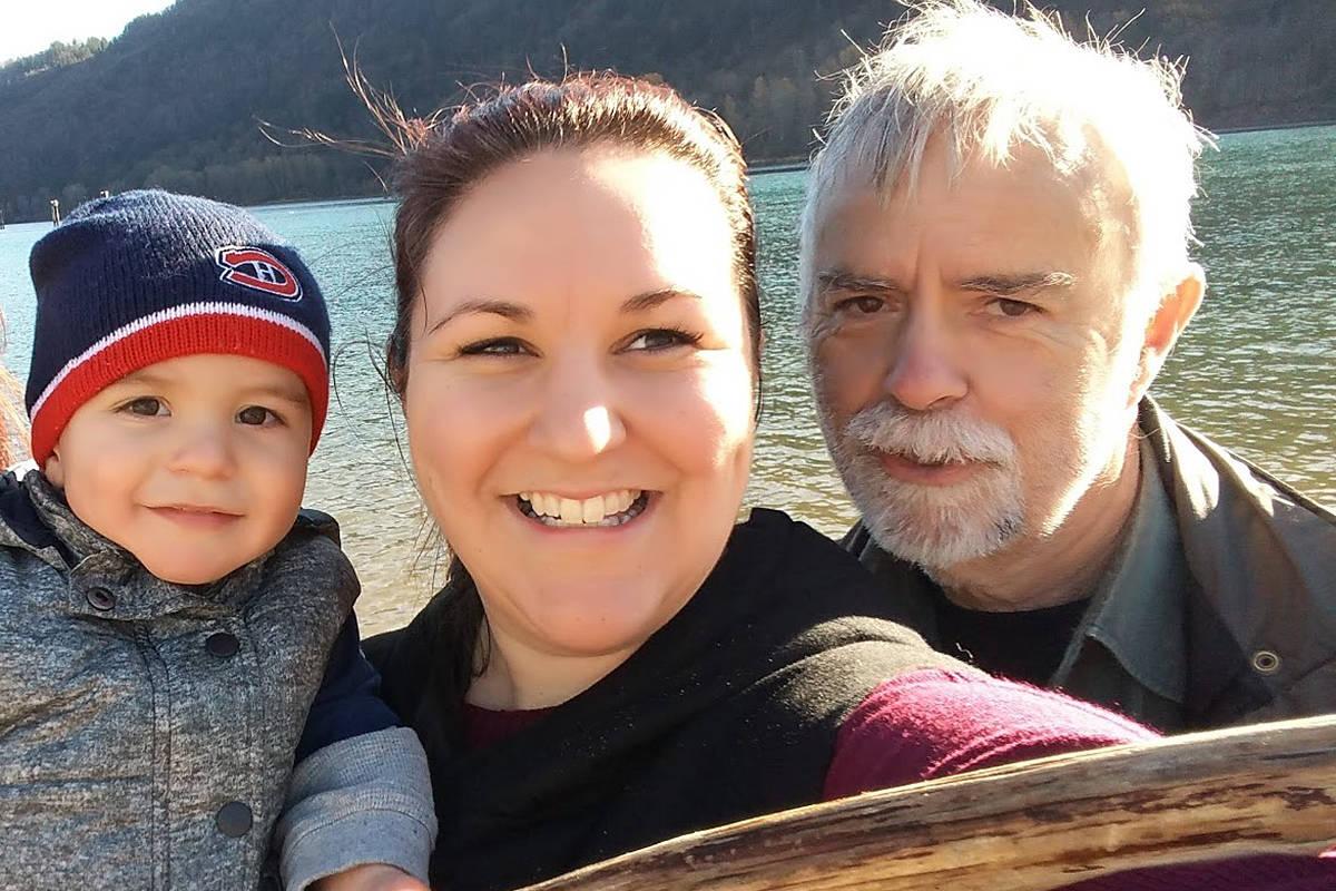 Nantel family