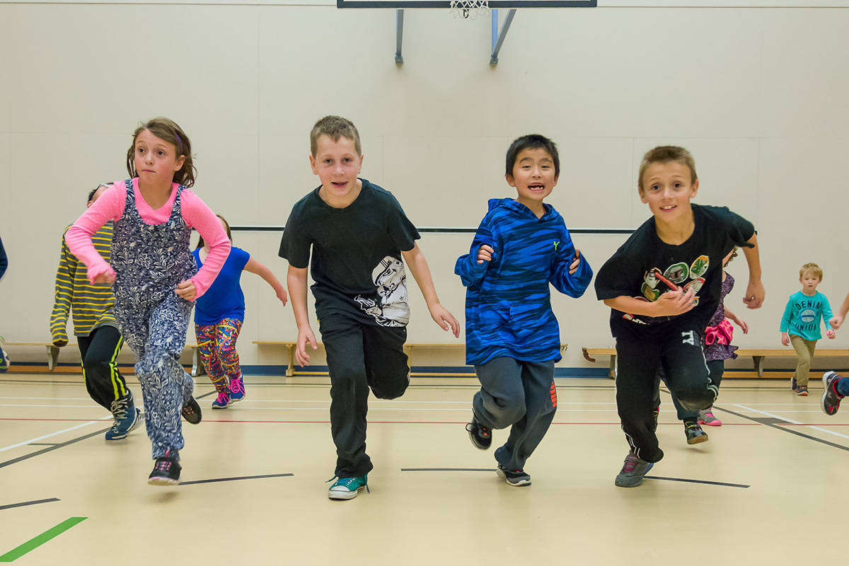 Township of Langley will not be offering its Active Beyond the Bell program this year. (Township of Langley)