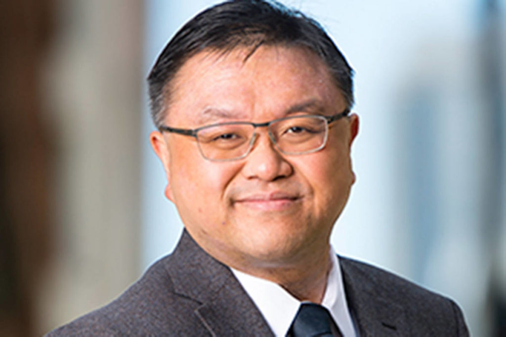Andy Yan says local employment, interest rates, and pent-up demand may be driving a high turnover in homes in Langley. (SFU/special to the Langley Advance Times)