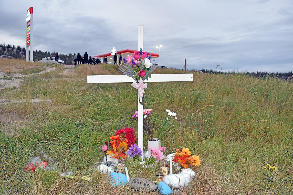Northern B.C. First Nation chief sounds alarm as community mourns loss of 3 youth in 6 weeks
