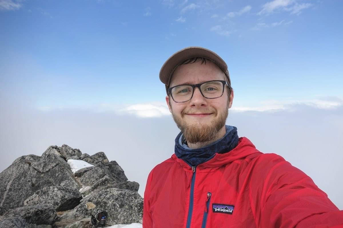 A group of four is doing a 70-kilometre hike on Friday, Sept. 18 in memory of Brook Morrison, who went missing in Abbotsford on Sept. 1 and whose body was found three days later.