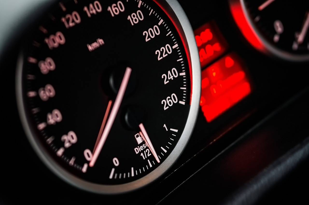 Speedometer (Pixabay.com)