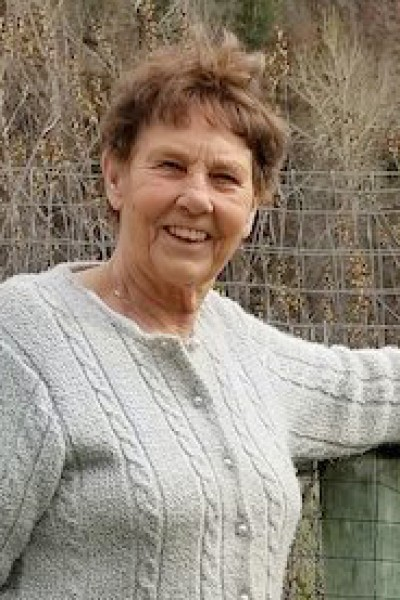 Josephina 'Yopy' Van Limbeek