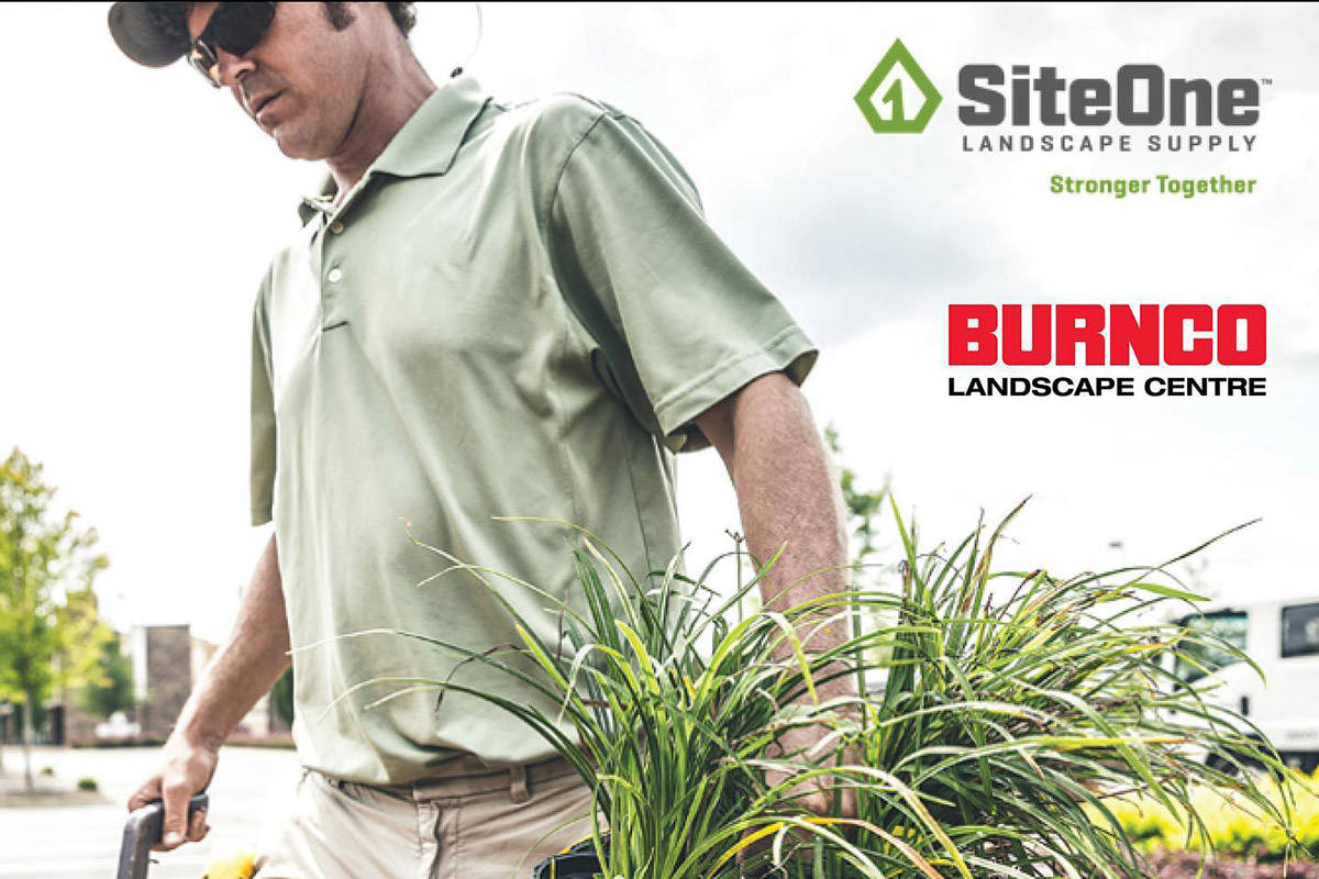 Burnco Landscapes has been sold to SiteOne. (Burnco Facebook post)
