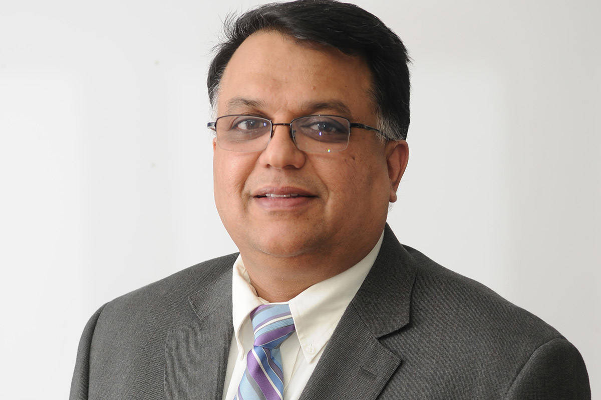 Preet Rai is the NDP candidate running in the riding of Abbotsford West. (Special to The Star)