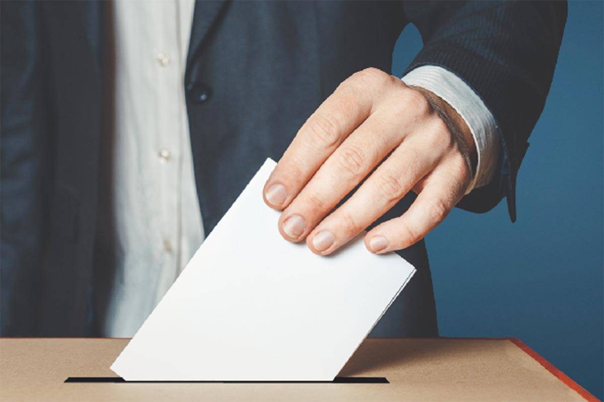 The voters of British Columbia will select their next provincial government on Oct. 24. (Black Press file photo)