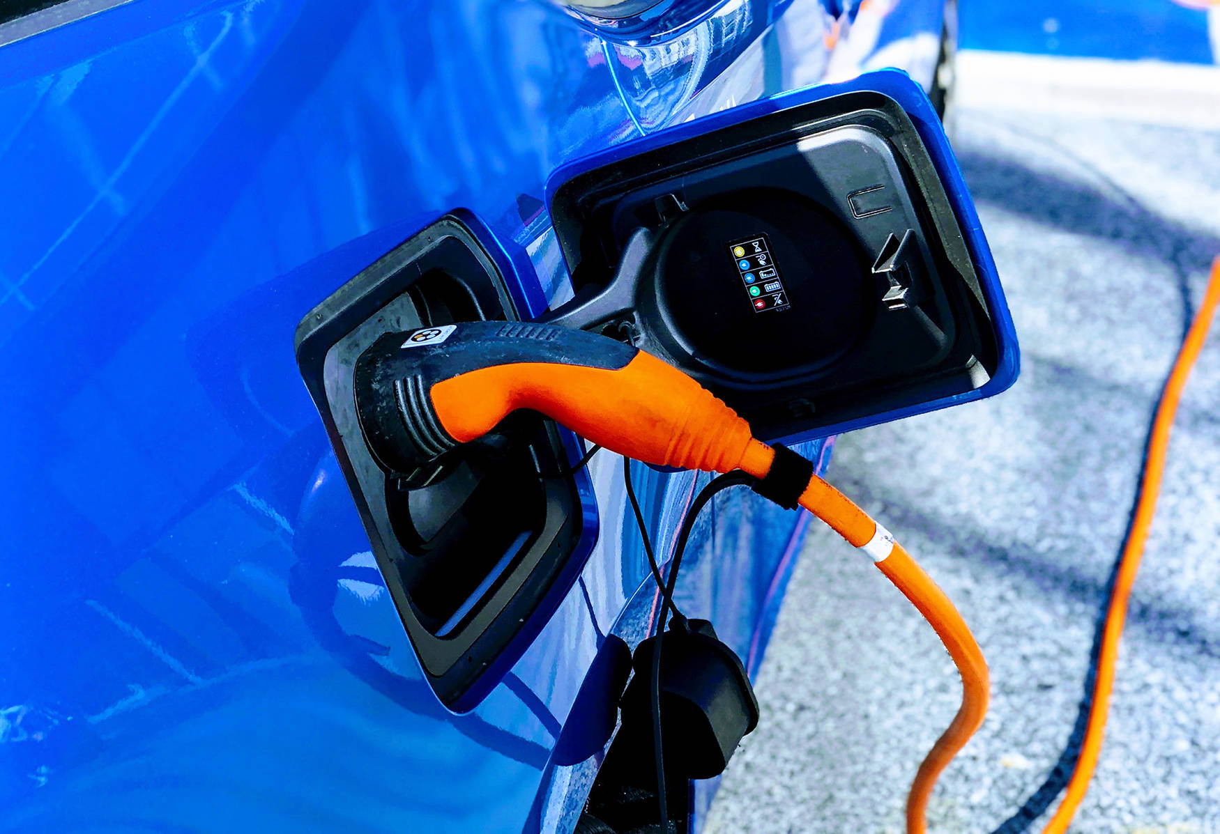 More and more electric cars are on the road, but one Chevy Bolt owner was shocked to see how much his BC Hydro bill skyrocketed once he started charging the vehicle. (Black Press file photo)