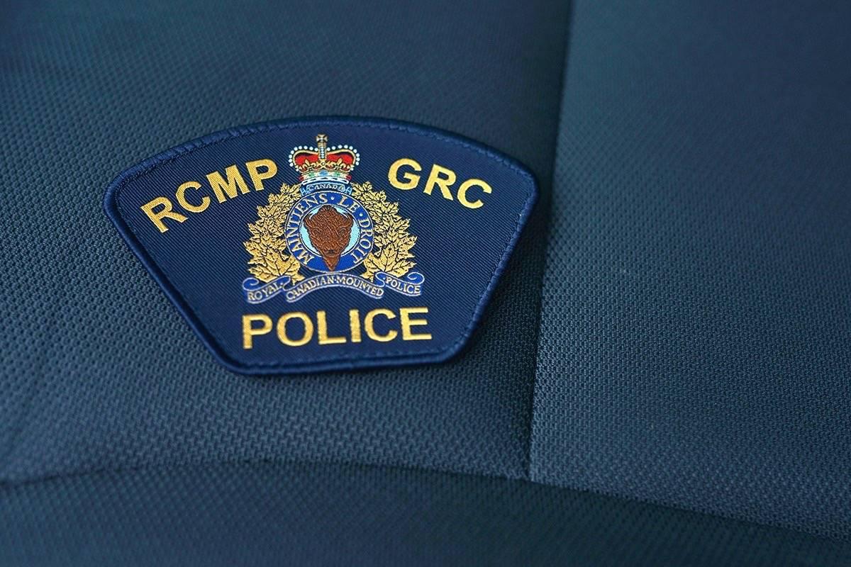 Ridge Meadows RCMP (Black Press)