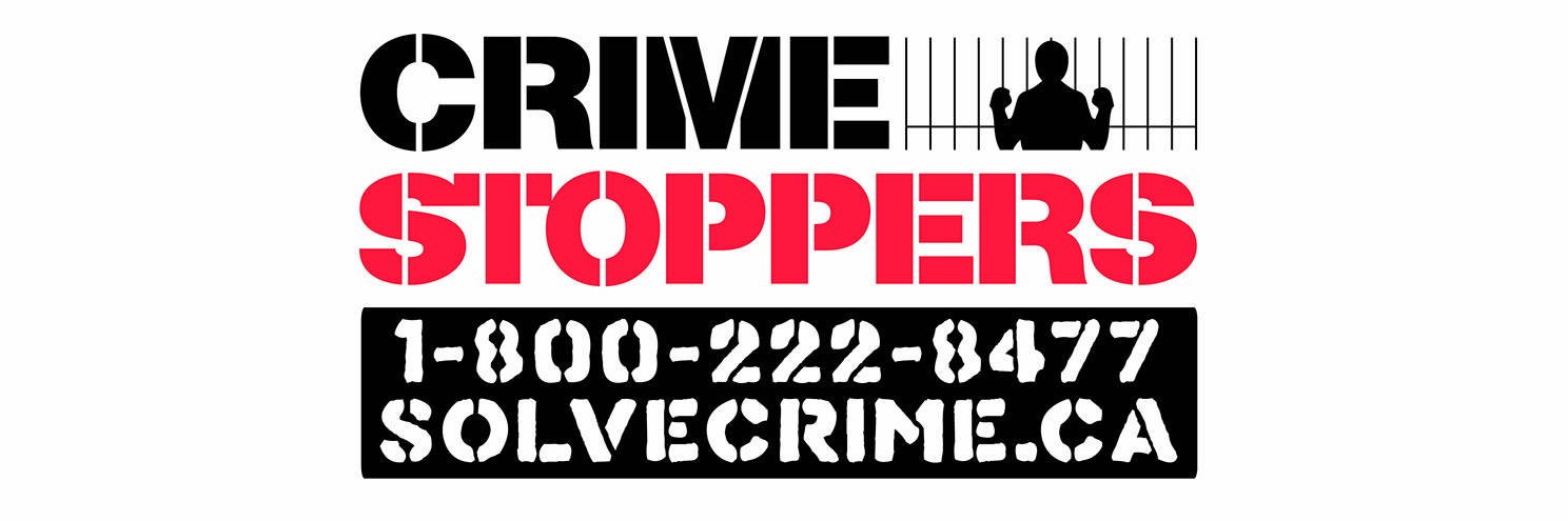 Crimestoppers is a non-profit society that provides cash for tips on crime. (CrimeStoppers)