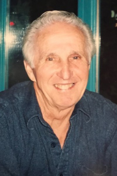 Frank Ernest Yurkin