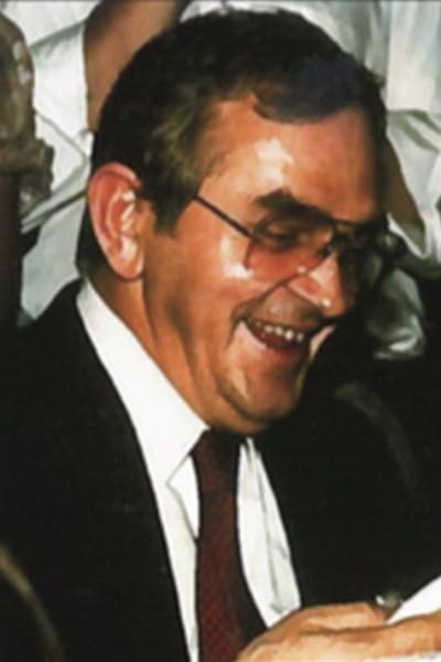 Josef Karl Huber